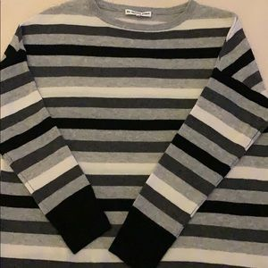 The Cashmere Project. Sweater. Striped.